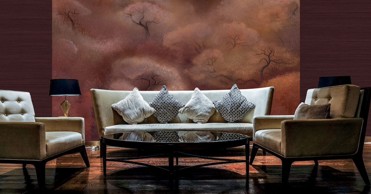 Aki Texam Home Wall Covering, Aki Home Furniture